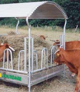 Comederos de campo