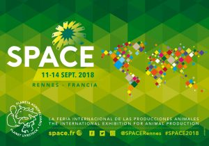 SPACE 2018 | HALL 1; STAND G89
