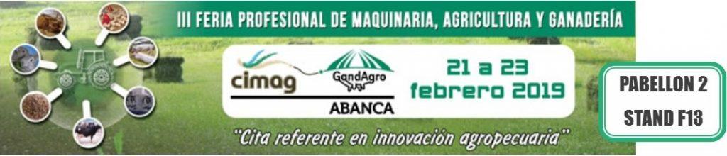 Feria CIMAG-GANDAGRO